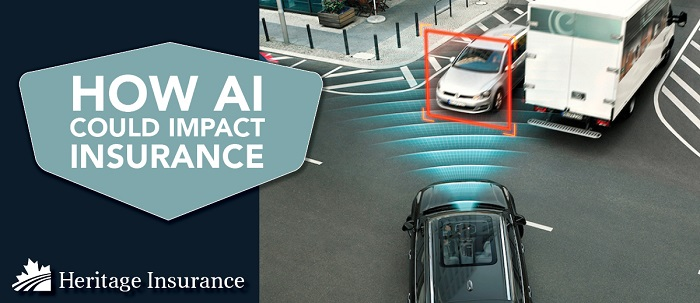 AI and Insurance