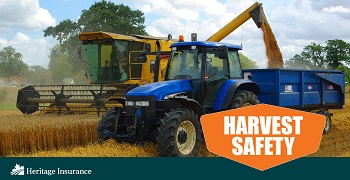 Harvest Safety