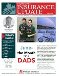 June 2018 Newsletter