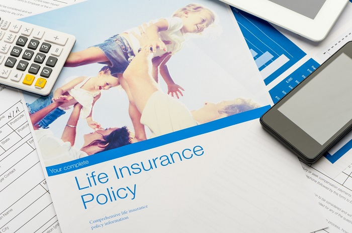Life Insurance Policy Documentation