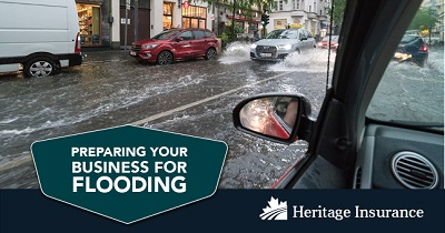 Preparing Your Business For Flooding