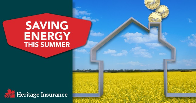 Saving Energy This Summer